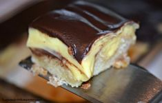 Pudingové pokušenie: Čokoládový dezert s pudingom, ktorý poteší všetky vaše chuťové bunky - Báječná vareška