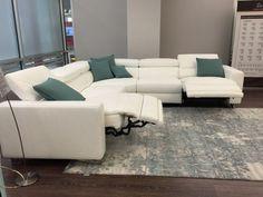Elegant and contemporary sofas by Schillig (2)