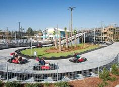 Top Myrtle Beach Attractions and Things to Do Myrtle Beach Attractions, Fat Daddy's, Kids Ride On, Family Adventure, Go Kart, Beach Trip, Fun Activities, Arcade, Things To Do