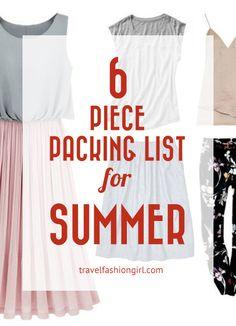 the-minimalist-packing-list