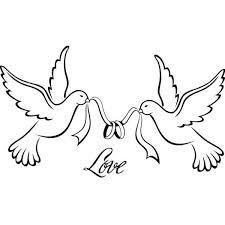 """Résultat de recherche d'images pour """"colombe mariage blanc"""""""