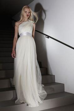 Uau! Like a Greek Goddess; Lanvin Resort 2012