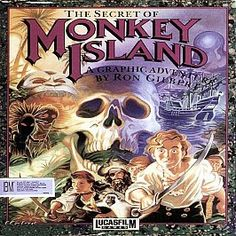 ON SALE NOW! (Monkey Island) - AllStarVideoGames.com