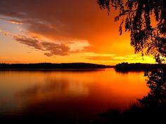 . Summer Nights, Summer Time, John Muir, Summer Sunset, Island Girl, Nature Scenes, Far Away, Norway, Natural Beauty