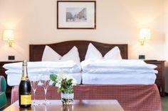 Hotel Richardhof Bed, Furniture, Home Decor, Pavilion, Getting Married, Celebration, Decoration Home, Stream Bed, Room Decor