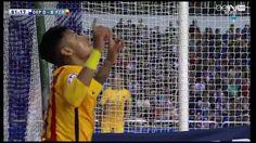 اهداف مباراة برشلونة وديبورتيفو لاكورونيا 8-0 [الاهداف كاملة] الدوري الا...
