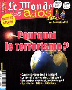 Le Monde des Ados, 28 janvier 2015, n° 334