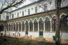 Scoala Centrala - Ion Mincu Capital Of Romania, Revival Architecture, Little Paris, World War Two, Castle, City, Bucharest, World War Ii, Wwii