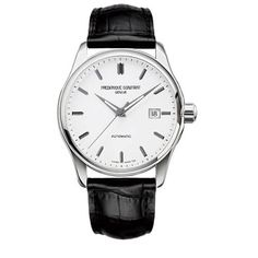 Frederique Constant Classics Index Automatic Stainless Steel Mens Watch... - http://watchesntime.com/frederique-constant-classics-index-automatic-stainless-steel-mens-watch/