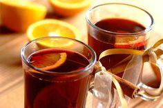 Recette inratable de vin chaud au Thermomix (#TM5 et #TM31). La recette a garder sous coude si vous êtes un peu frileux pendant l'hiver :)