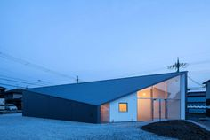 Home by day, gallery by night: http://arc.ht/1G3i4MJ