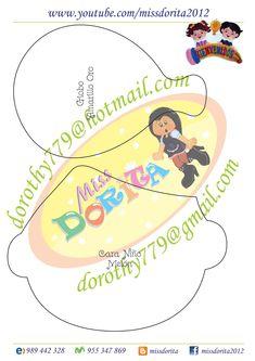 Miss Elizabeth, Felt Dolls, Clip Art, Baby Shower, Baby Dolls, Toddler Girls, Craft, School Folders, School Projects