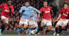 man united man city watch online