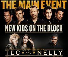 New Kids On The Block | Happy Birthday Greetings ...