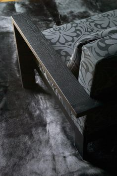 Møbel for Tonning tegnet av AS Scenario interiørarkitekter MNIL www.no Furniture Design