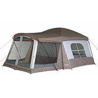 On sale Wenzel Klondike Tent - 8 Person by Wenzel Black friday