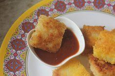 Bread Cheese Bites Recipe - Quick Snack Ideas for Kids Bread Snacks Recipe, Snack Recipes, Cooking Recipes, Delicious Recipes, Bread Recipes, Breakfast Recipes, Quick Snacks, Quick Meals, Healthy Snacks