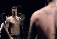 David Beckham Strip Off Shirt In Advertising Campaign For His New Fragrance [Video] | Celebs Life - Celebrity & Entertainment n News