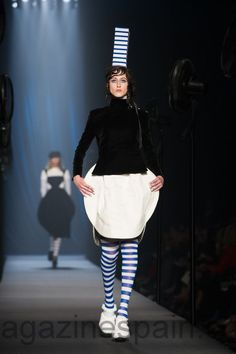 jean-paul-gaultier-paris fashion week alta costura