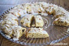 Bakepulverring | Det søte liv Dear God, Chocolate Chip Cookies, Chips, Desserts, Food, Tailgate Desserts, Deserts, Potato Chip, Essen