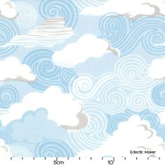 Kate Spain Sunnyside Silver Lining in Shade Kate Spain Sunnyside Silver Lining in Shade Moda fabric for patchwork quilting and dressmaking f...