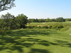 Player Golf Course, Geneva National Golf Club, Lake Geneva, Wisconsin by danperry.com, via Flickr