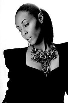 She's Got Style. Jada Pinkett Smith.