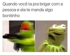 Too funny these Kermit memes in Spanish and Portuguese. Funny Couples Memes, Couple Memes, Funny Relationship Memes, Relationship Goals, Funny Pictures With Captions, Best Funny Pictures, Funny Photos, Kermit, Memes Humor