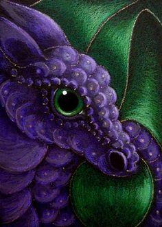 crsytal dragons | FANTASY DRAGON & EMERALD CRYSTAL BALL - by Cyra R. Cancel from Gallery