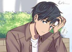 Yohan Lee My Deepest Secret Webtoon Manga Pictures, Editing Pictures, Anime W, Webtoon Comics, Manhwa Manga, Mystic Messenger, Comic Character, Yandere, Aesthetic Anime
