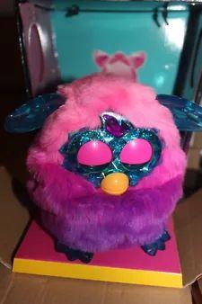 View Item: Furby Boom Crystal Series (Pink/Purple)