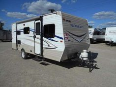 Check out this 2013 Skyline Nomad 186 - 7 ' Wide listing in Canton, MI 48188 on RVtrader.com. It is a Travel Trailer and is for sale at $9995.