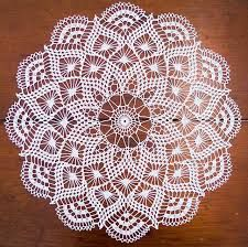 Image result for crochet doilies