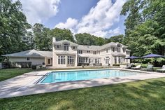 Home for Sale - 26 Sand Spring Ln, Harding Twp., NJ 07976 - Property 103595738 - Berkshire Hathaway HomeServices New Jersey Properties