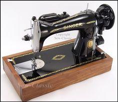 15-91 sewing machine tips/feet/upkeep