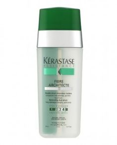 Kerastase Fibre Architecte Hair Serum Review via @The Perfume Expert