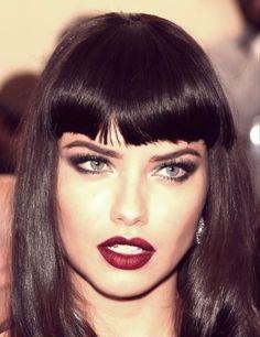 Brazilian Models, Brazilian Hair, Beauty Makeup, Hair Makeup, Hair Beauty, Eye Color, Hair Color, Hair Styles 2016, Barbara Palvin