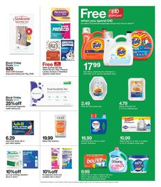 Weekly Deals In Stores Now : Target Weekly Ad Diy Clothes And Shoes, Flaky Biscuits, Weekly Ads, Target, Target Audience, Goals