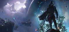 August Cover Revealed – Destiny 2: Forsaken - Game Informer