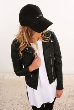 64f97ad4211 224 Best baseball cap outfit images in 2019