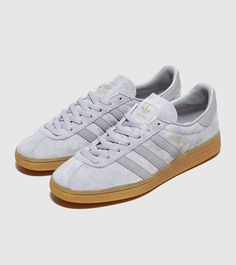 d886e768115 adidas Originals Munchen - find out more on our site. Find the freshest in  trainers and clothing online now.