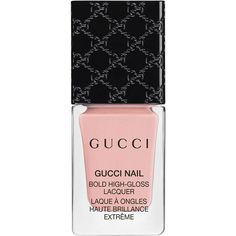 Gucci Base Coat, Bold High-Gloss Lacquer (85 BRL) ❤ liked on Polyvore featuring beauty products, nail care, nail polish, base & top coat, beauty, nails, glossy nail polish, gucci and shiny nail polish