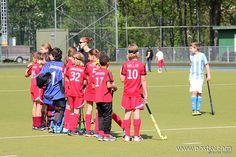 U10B HC Hernals - Universitas 2:2 Teil 2 (Waldstadion; 28.04.2013)