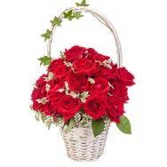 Trandafiri rosii de #Sfantul #Valentin - http://www.floricudrag.ro/home/39-trandafiri-rosii-de-sf-valentin.html