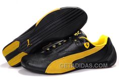 http://www.getadidas.com/mens-puma-pace-cat-691black-yellow-online.html MENS PUMA PACE CAT 691BLACK YELLOW ONLINE Only $74.00 , Free Shipping!