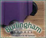 Burlingham Sport Wheel & Handle Assembly for Pony Sport