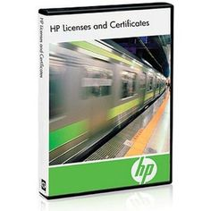 Looking at HP  PCM+ v4 Software Platform with 50-device License on SHOP.CA