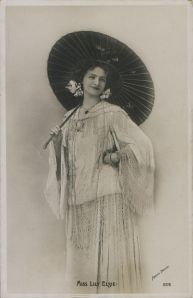 Lily Elsie (Rotophot 0378)