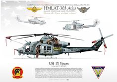 USMC UH-1Y Venom