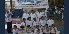 Campeonato Norte Paranaense de Taekwondo - http://projac.com.br/esportes/campeonato-norte-paranaense-de-taekwondo.html